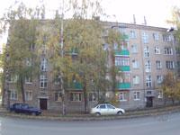Воровского д. 5 и д. 9
